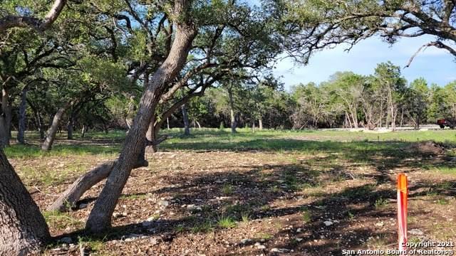 LOT 6,7 Saddle Horn, Bandera, TX 78003 (MLS #1535747) :: Beth Ann Falcon Real Estate