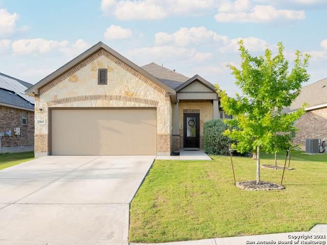 13865 Bellows Path, San Antonio, TX 78253 (MLS #1535766) :: Beth Ann Falcon Real Estate
