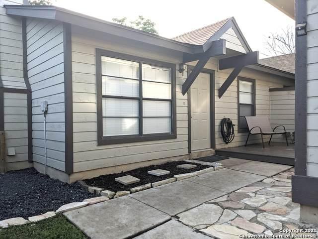 11715 Spring Club Dr, San Antonio, TX 78249 (MLS #1535881) :: The Rise Property Group