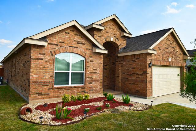 5022 Thymus Dr, San Antonio, TX 78245 (MLS #1535911) :: The Mullen Group | RE/MAX Access