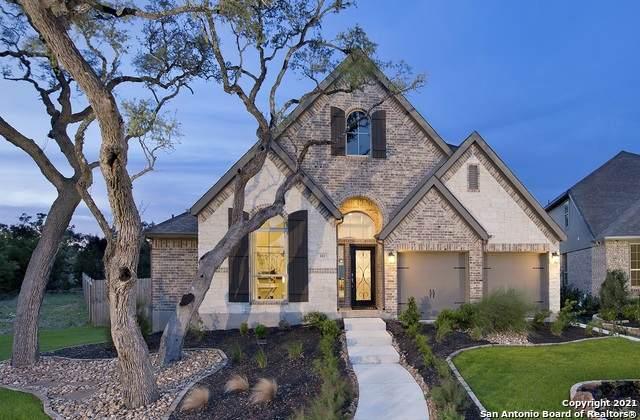 111 Coleto Creek, Boerne, TX 78006 (MLS #1535980) :: 2Halls Property Team | Berkshire Hathaway HomeServices PenFed Realty