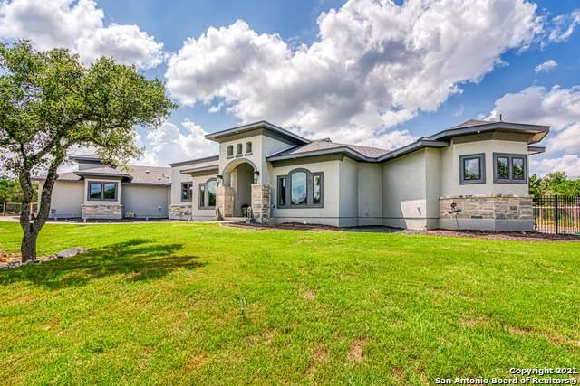 1173 Pr 2775, Mico, TX 78056 (MLS #1536121) :: Exquisite Properties, LLC