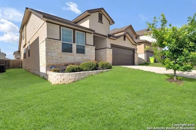 13815 Silas Creek, San Antonio, TX 78245 (MLS #1536137) :: Beth Ann Falcon Real Estate
