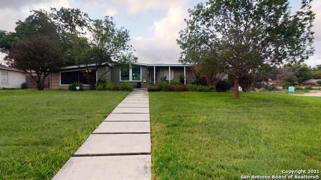 921 Ivy Ln, San Antonio, TX 78209 (MLS #1536215) :: Alexis Weigand Real Estate Group