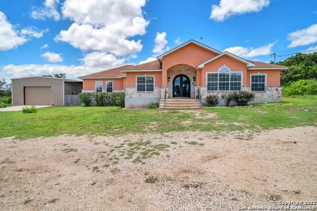 499 Cr 2744, Mico, TX 78056 (MLS #1536246) :: Concierge Realty of SA