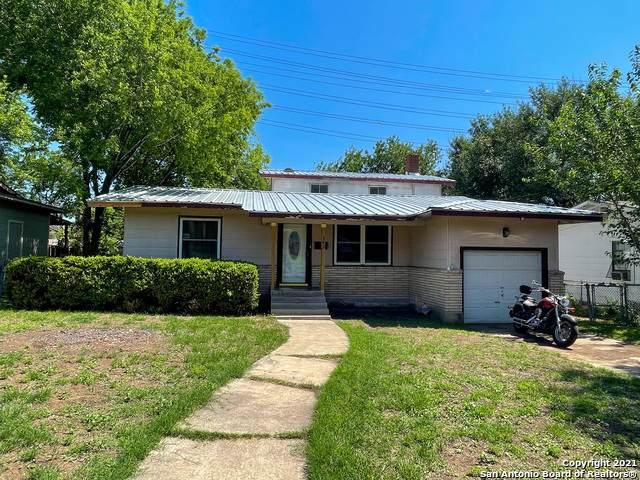 362 Eland Dr, San Antonio, TX 78213 (#1536264) :: Zina & Co. Real Estate