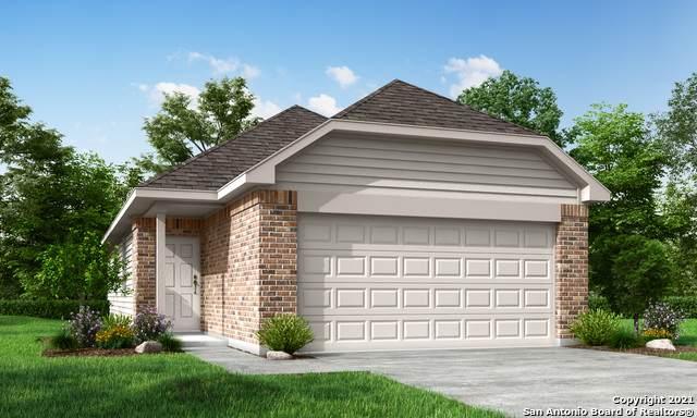 10559 Green Rock, San Antonio, TX 78223 (MLS #1536313) :: Tom White Group