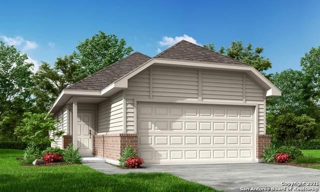 10404 Green Prairie, San Antonio, TX 78223 (MLS #1536322) :: Tom White Group