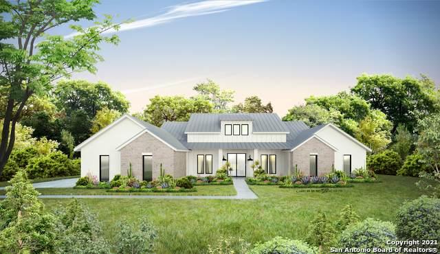 34817 Ansley Ridge, Bulverde, TX 78163 (MLS #1536333) :: The Gradiz Group