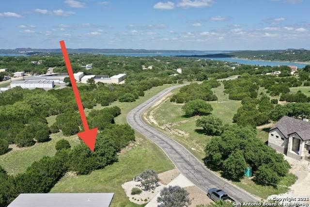 215 San Salvadore, Canyon Lake, TX 78133 (MLS #1536341) :: Real Estate by Design