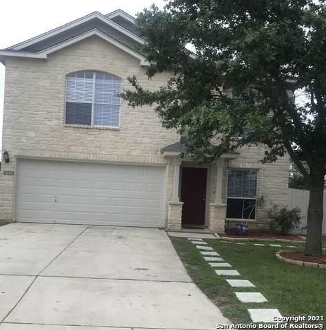 10130 Roseangel Ln, Helotes, TX 78023 (MLS #1536351) :: Exquisite Properties, LLC