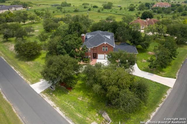 15702 Tamaron Pass, San Antonio, TX 78253 (MLS #1536385) :: Beth Ann Falcon Real Estate