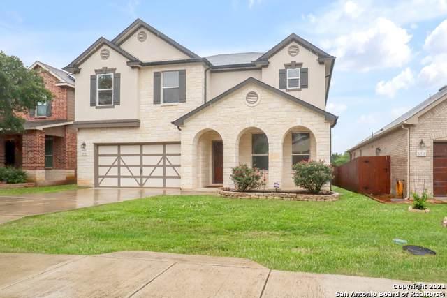 20236 Jove Oak, San Antonio, TX 78259 (#1536418) :: The Perry Henderson Group at Berkshire Hathaway Texas Realty