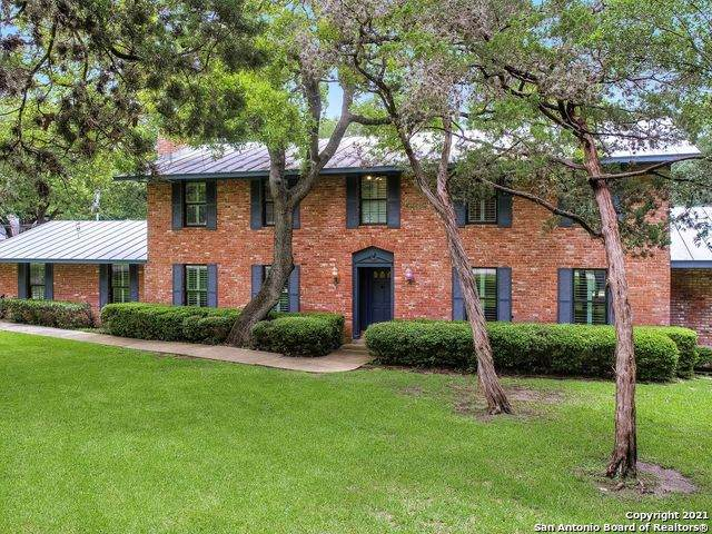 16514 Hidden View St, San Antonio, TX 78232 (#1536495) :: The Perry Henderson Group at Berkshire Hathaway Texas Realty
