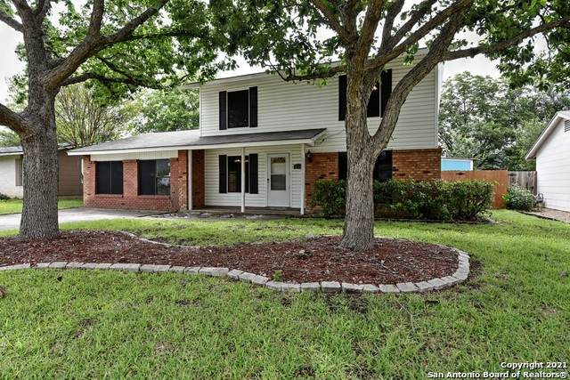 9714 Wahada Ave, San Antonio, TX 78217 (MLS #1536566) :: Keller Williams Heritage