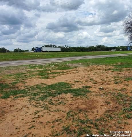 01 I-35 Frontage Rd/Cr 2557, Moore, TX 78057 (MLS #1536719) :: JP & Associates Realtors
