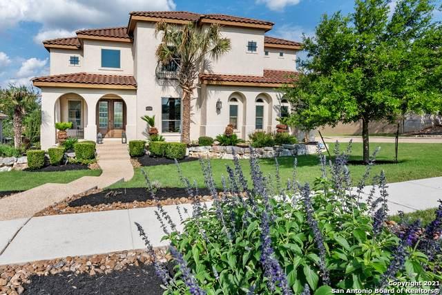 25215 Fairway Springs, San Antonio, TX 78260 (MLS #1536750) :: 2Halls Property Team | Berkshire Hathaway HomeServices PenFed Realty