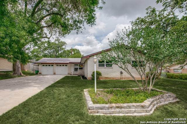 5211 Keystone, San Antonio, TX 78229 (MLS #1536843) :: The Castillo Group