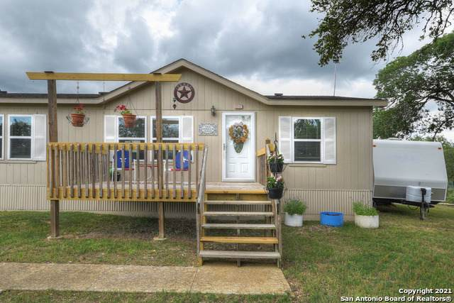 316 Mountain Top Dr, Spring Branch, TX 78070 (MLS #1536905) :: The Glover Homes & Land Group