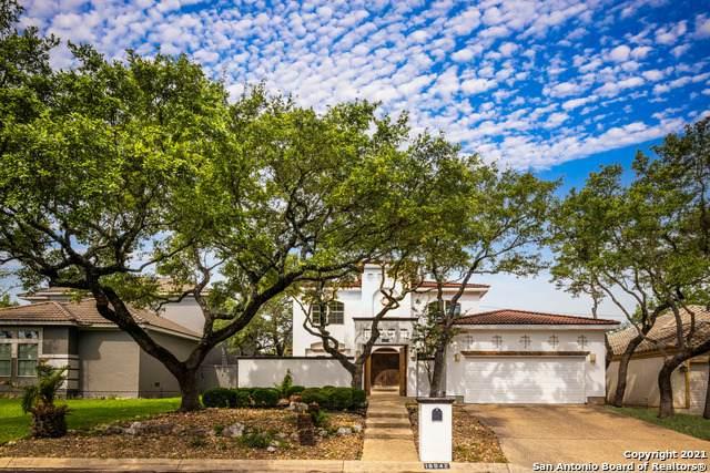 18942 Calle Cierra, San Antonio, TX 78258 (MLS #1536973) :: Exquisite Properties, LLC