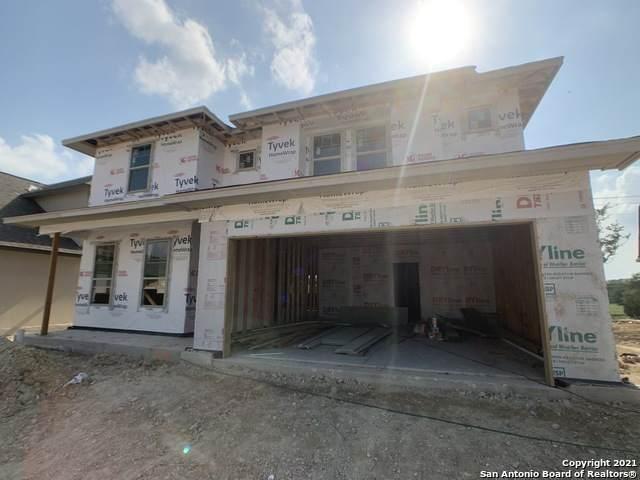 1524 Cawdon Park, San Antonio, TX 78163 (MLS #1537019) :: BHGRE HomeCity San Antonio
