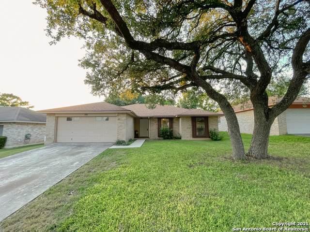 193 Clear Oak, Universal City, TX 78148 (MLS #1537023) :: Neal & Neal Team