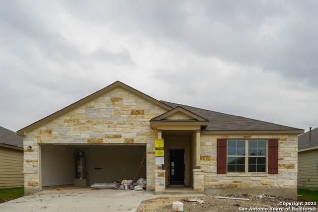 10775 Francisco Way, Converse, TX 78109 (#1537083) :: The Perry Henderson Group at Berkshire Hathaway Texas Realty