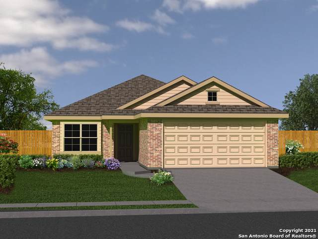 15254 Selene View, San Antonio, TX 78245 (MLS #1537085) :: Santos and Sandberg