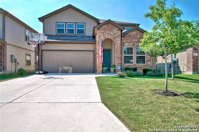 120 Field Ridge, New Braunfels, TX 78130 (MLS #1537230) :: The Real Estate Jesus Team