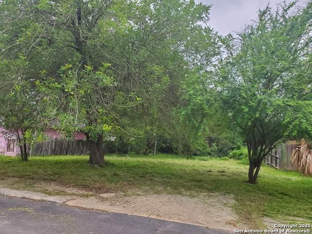 2718 Bermuda, San Antonio, TX 78222 (MLS #1537295) :: The Rise Property Group