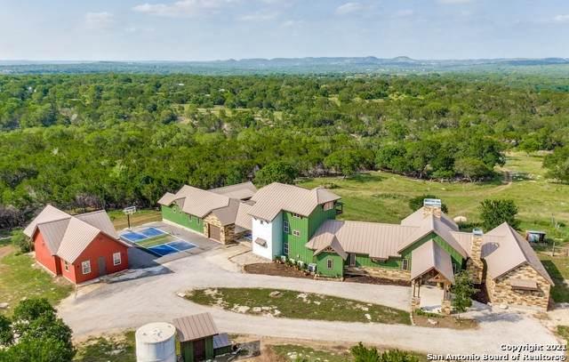118 Hunters View Cir, Boerne, TX 78006 (MLS #1537461) :: BHGRE HomeCity San Antonio
