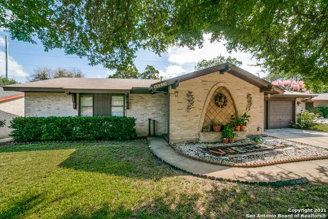 6514 Forest Grove, Leon Valley, TX 78240 (MLS #1537709) :: Countdown Realty Team