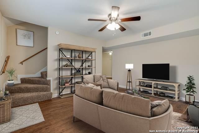 1607 Harness Ln, San Antonio, TX 78227 (MLS #1537710) :: 2Halls Property Team | Berkshire Hathaway HomeServices PenFed Realty