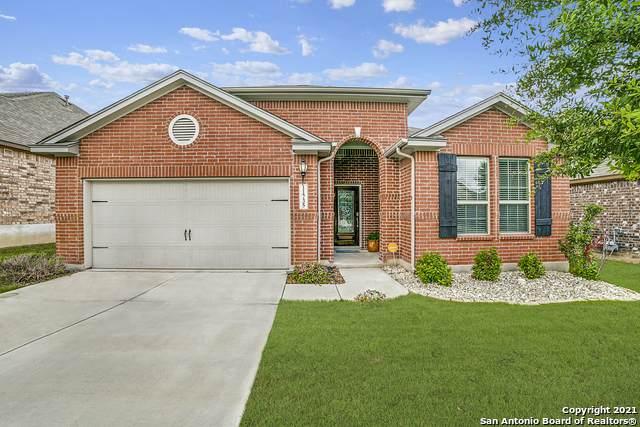 11735 Violet Cove, San Antonio, TX 78253 (MLS #1537771) :: Bexar Team
