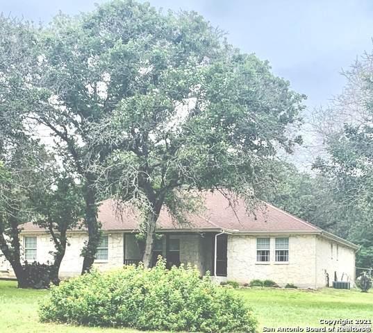 727 Fuller Ln, Adkins, TX 78101 (MLS #1537777) :: The Real Estate Jesus Team