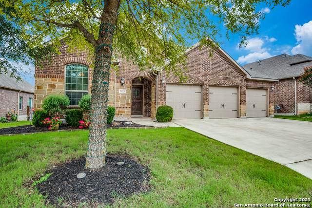25523 Sioux Springs, San Antonio, TX 78261 (MLS #1537817) :: BHGRE HomeCity San Antonio