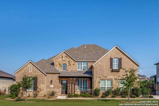 21323 Rembrandt Hill, San Antonio, TX 78256 (MLS #1537818) :: Countdown Realty Team