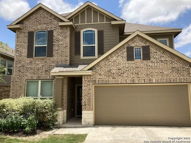 14720 Costa Leon, San Antonio, TX 78245 (MLS #1537830) :: Keller Williams Heritage