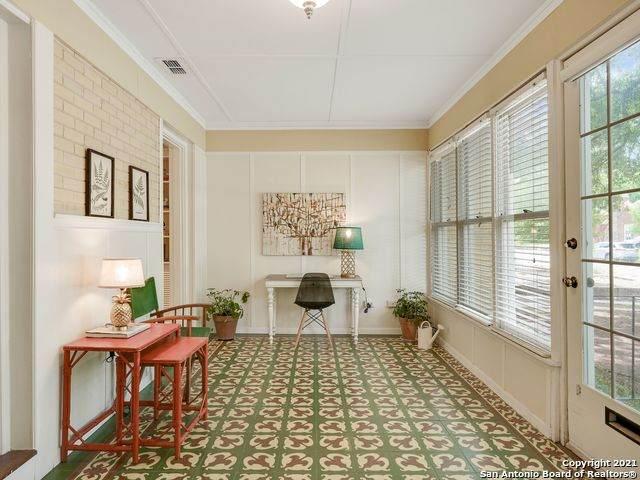123 E Lullwood Ave, San Antonio, TX 78212 (MLS #1537848) :: Exquisite Properties, LLC