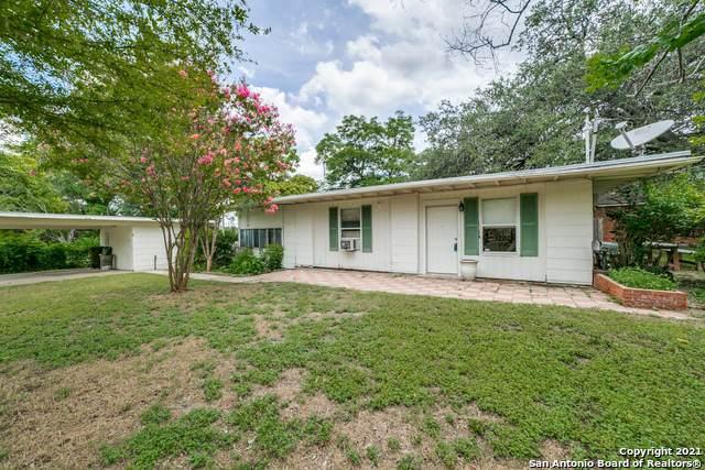 203 Altgelt Ave, San Antonio, TX 78201 (MLS #1537934) :: The Rise Property Group