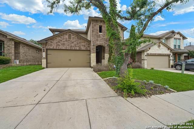 6403 Tulia Way, San Antonio, TX 78253 (MLS #1537969) :: Bexar Team