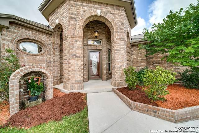 9622 Bricewood Tree, San Antonio, TX 78254 (MLS #1538023) :: BHGRE HomeCity San Antonio