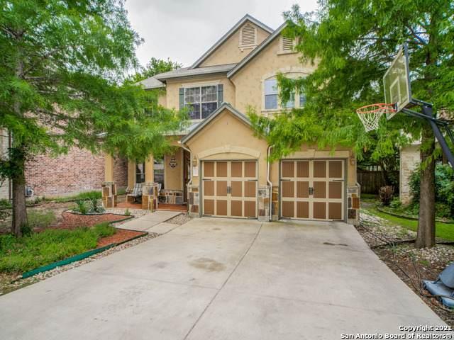 109 Clear Water, Boerne, TX 78006 (MLS #1538045) :: Carter Fine Homes - Keller Williams Heritage