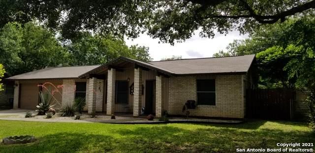 6718 Desilu Dr, San Antonio, TX 78240 (MLS #1538122) :: Concierge Realty of SA