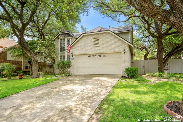 8706 Iliad, Universal City, TX 78148 (MLS #1538197) :: Concierge Realty of SA