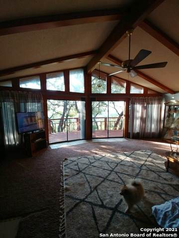 6326 Paradise Manor Circle, Marble Falls, TX 78654 (MLS #1538203) :: The Castillo Group