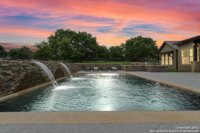 2340 Appellation, New Braunfels, TX 78132 (MLS #1538215) :: Beth Ann Falcon Real Estate