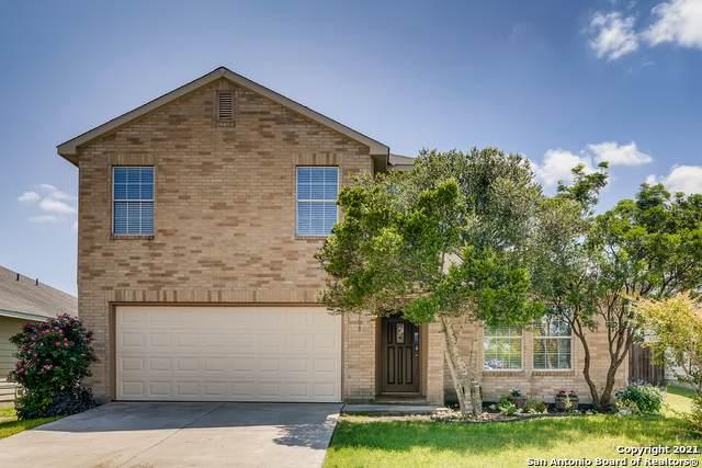 108 Willow Tree, Cibolo, TX 78108 (MLS #1538261) :: Tom White Group
