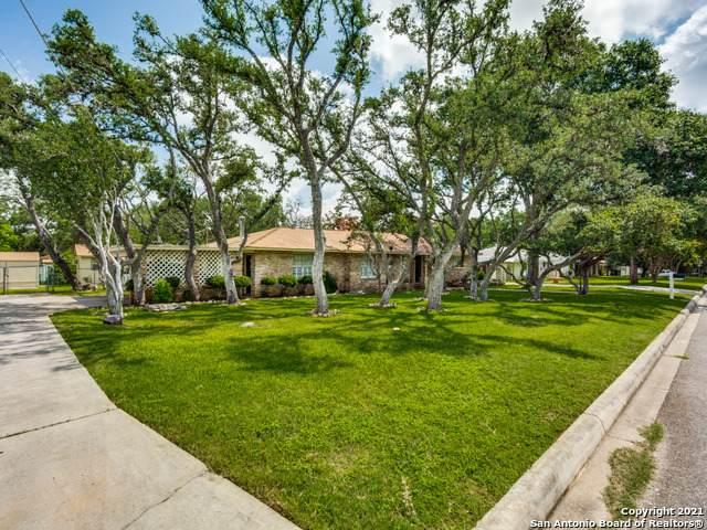 405 Sagecrest Dr, San Antonio, TX 78232 (MLS #1538275) :: Exquisite Properties, LLC