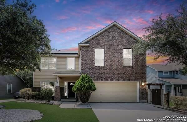 327 Willow Grove Dr, San Antonio, TX 78245 (#1538303) :: Zina & Co. Real Estate